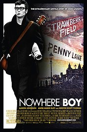 Nowhere Boy Poster