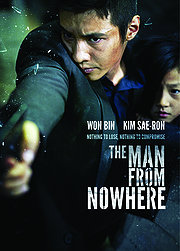 Man From Nowhere (2010)