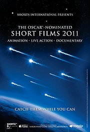 Oscar Nominated Documentary Shorts