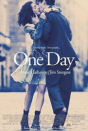 One Day poster Anne Hathaway Emma
