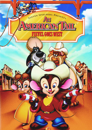 an american tail fievel goes west 1991 rotten tomatoes