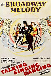 The Broadway Melody (1935)