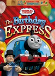 Thomas & Friends: Birthday Express