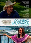 Counting Backwards poster Elaine Robinson