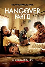 Watch The Hangover Part Two online
