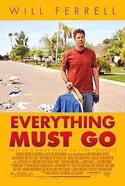 Watch Everything Must Go online