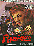 Panique (Panic)