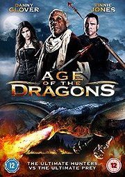 Age of the Dragons Poster