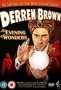 Derren Brown: An Evening of Wonders