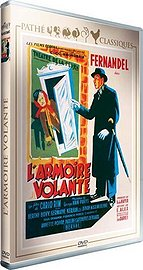 L'armoire volante (The Cupboard Was Bare)