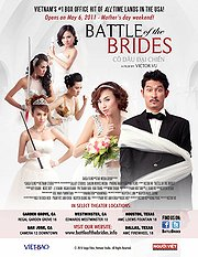 Battle Of The Brides