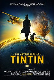 watch The Adventures of Tintin free online