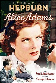 Alice Adams poster Katharine Hepburn Alice Adams