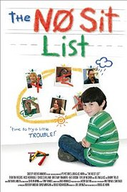 The No Sit List (Babysitters Beware)