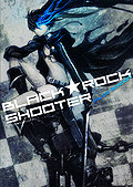 Black Rock Shooter (Burakku Rokku Shuta)