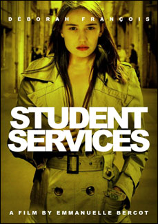 Mes ch�res �tudes (Student Services)