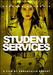 Mes chres tudes (Student Services)