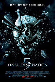 Watch Final Destination 5 online