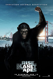 Watch Rise of the Planet of the Apes (2011) Online