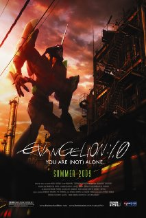 Evangerion shin gekij�ban: Jo (Evangelion: 1.0 You Are (Not) Alone) (Neon Gensis: Evangelion 1.01 You Are (Not) Alone)
