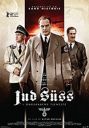 Jud Suss Film Ohne Gewissen (Jew Suss: Rise and Fall)