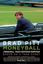 Critics Consensus: Moneyball is Certified Fresh