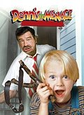 Dennis the Menace