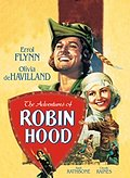 The Adventures of Robin Hood poster & wallpaper