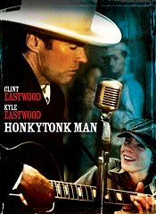 Honkytonk Man Poster