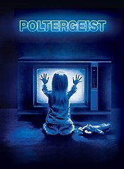 Poltergeist Poster
