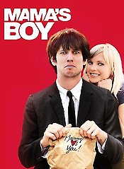 Mama&#039;s Boy Poster