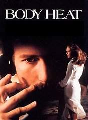 Body Heat Poster