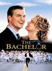 The Bachelor Poster