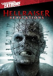 Hellraiser: Revelations Poster