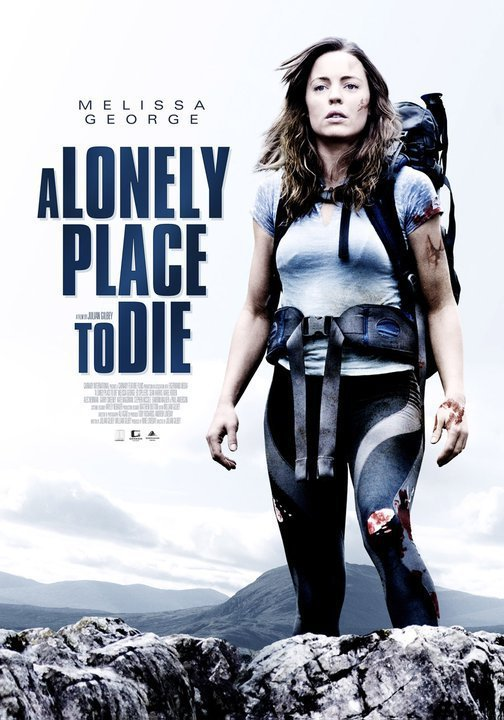 A Lonely Place to Die (2011) Watch Online Full Movie Free Download 250MB BRRip English 480P ESubs