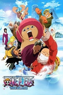 One Piece - Episode of Chopper: Bloom in the Winter, Miracle Sakura