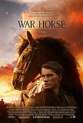 War Horse poster & wallpaper