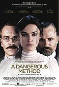 A Dangerous Method poster & wallpaper