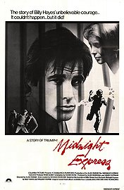 Midnight Express Poster