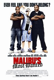 Malibu&#039;s Most Wanted Poster