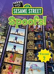 Sesame Street: The Best of Sesame Spoofs, Vol 2