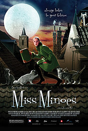 Miss Minoes