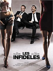 The Players (Les infidles)