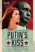 Putin's Kiss