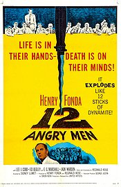 "Character Analysis of ""Twelve Angry Men"" at EssayPedia.com"