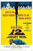 12 Angry Men (Twelve Angry Men) poster &amp; wallpaper