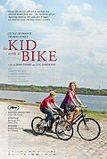 The Kid with a Bike poster & wallpaper