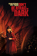 Don't Be Afraid Of The Dark poster & wallpaper