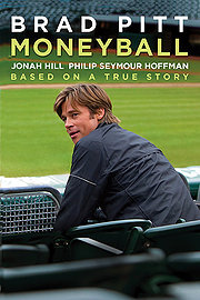 Moneyball Poster