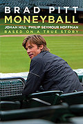 Moneyball poster & wallpaper